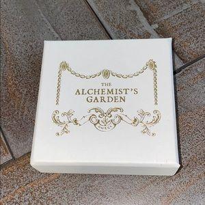 Gucci✨ Alchemist scented linen pillow
